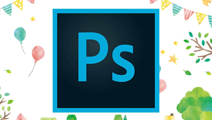 Photoshop:WEBページ用の画像の出力