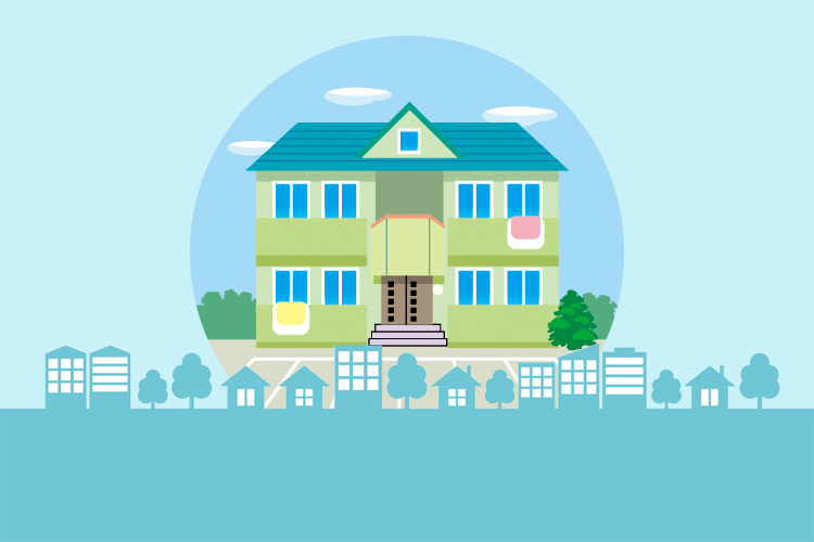 確定申告で家賃を経費として落とせるか。住宅ローン控除もチェック