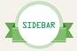 bootstrapで固定サイドバーを付ける方法(affix、sticky、flexbox)